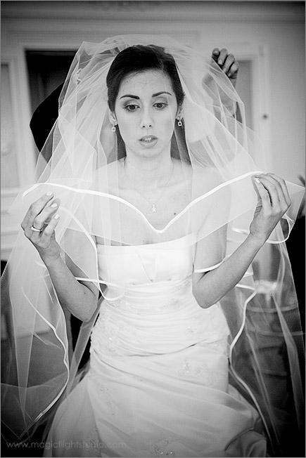 Mariage à l' Abbaye de Royaumont 14