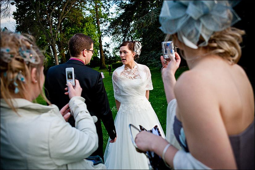 Photo mariage à Lyon