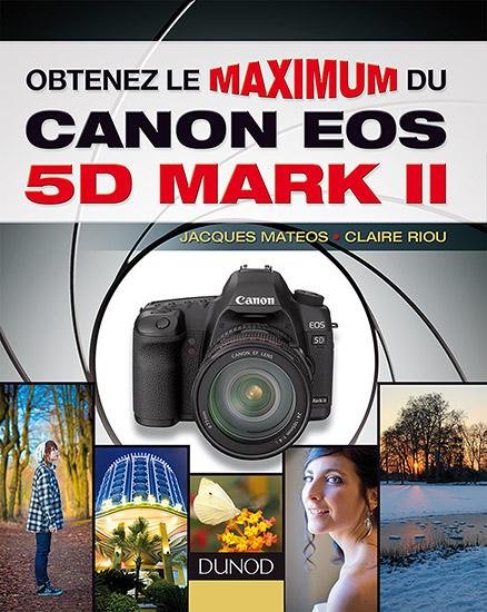 livre 5D MKII Dunod