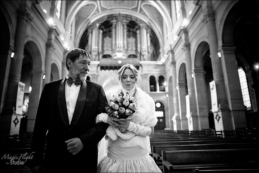 Justine et Tony, Paris et la vie en rose... 4