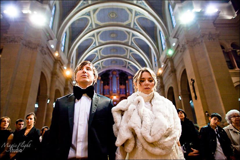 Justine et Tony, Paris et la vie en rose... 6