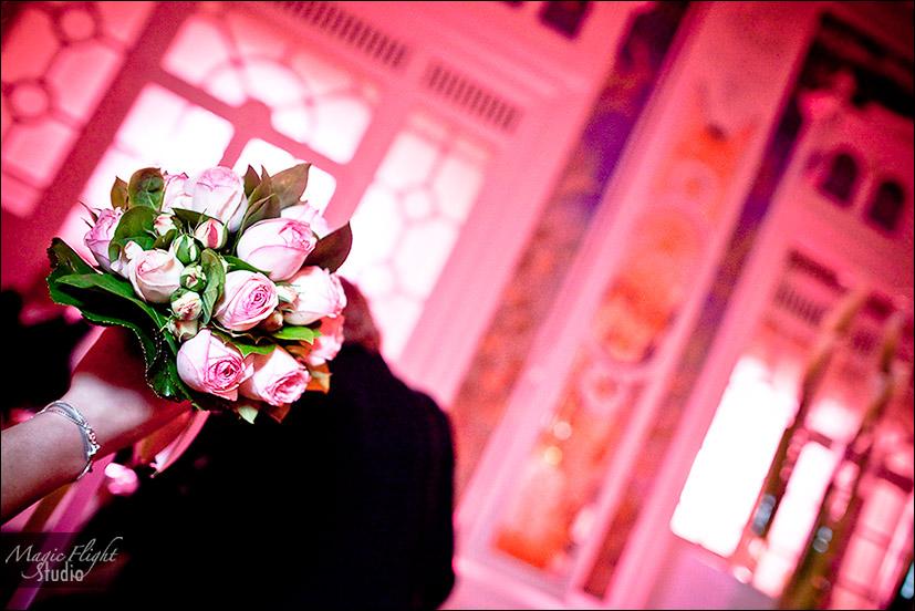 Justine et Tony, Paris et la vie en rose... 9