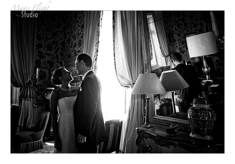 Eleonora & Clément, mariage dans la vallée de la Loire. 3