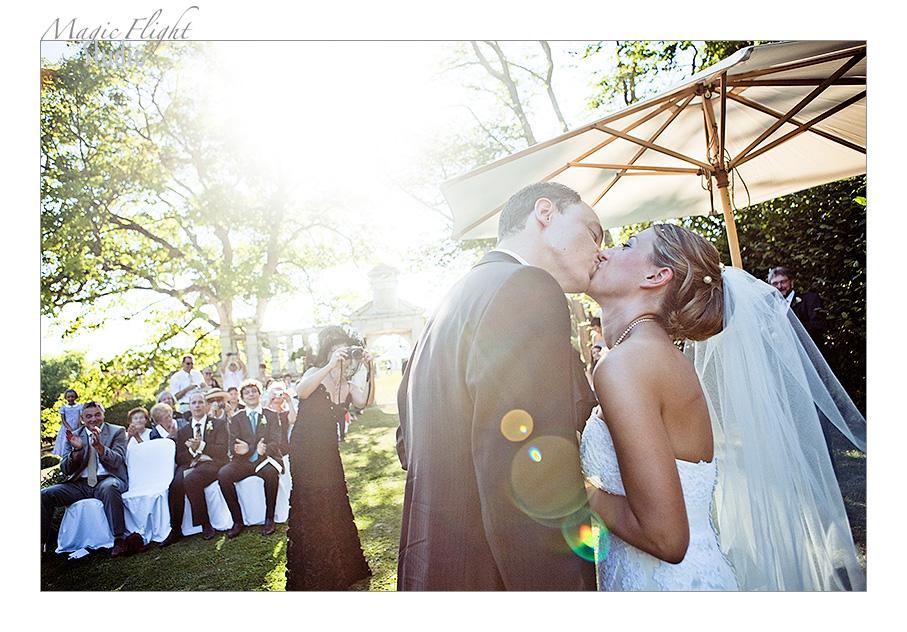 Eleonora & Clément, mariage dans la vallée de la Loire. 9