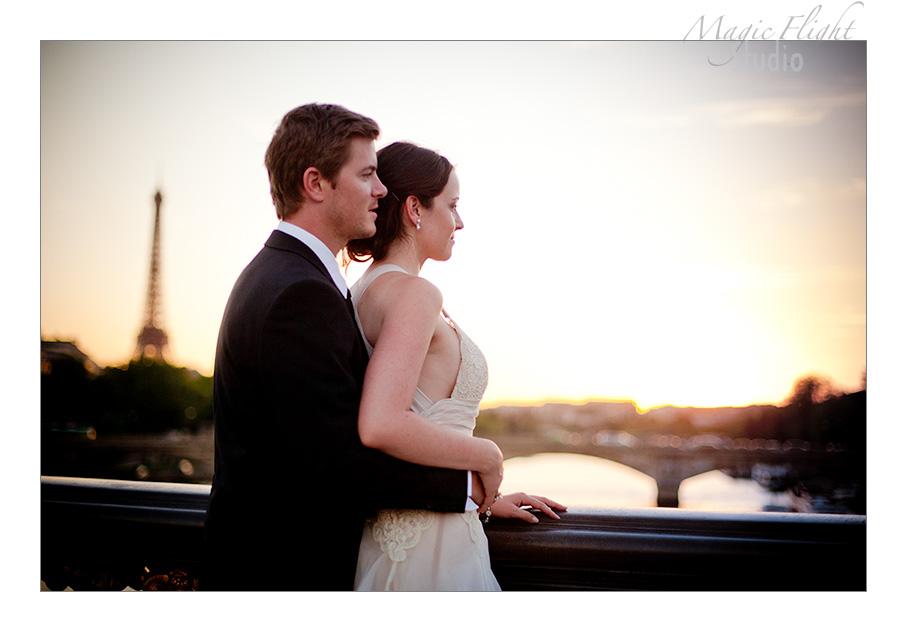 Brittney & Brandon au Chateau Clerbise 58