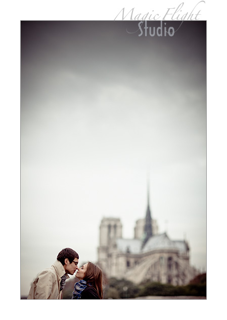 Love Story in Paris 4