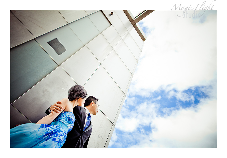 法国婚纱摄影, pre wedding shoot in Paris 9