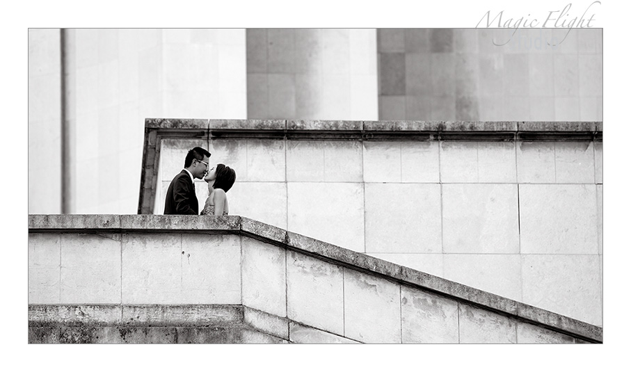 法国婚纱摄影, pre wedding shoot in Paris 11