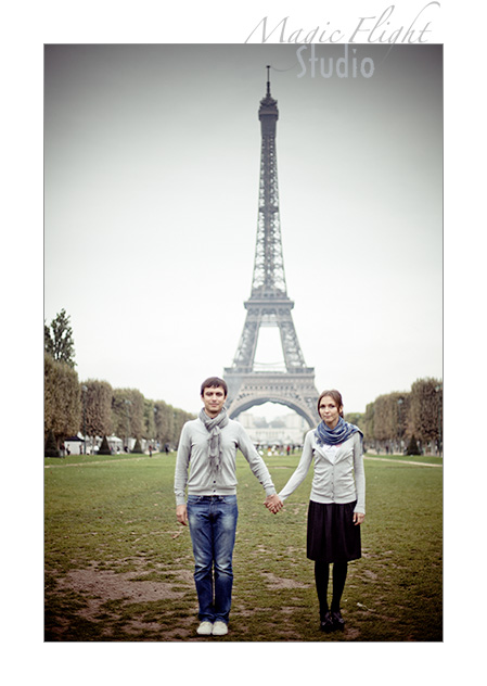 Love Story in Paris 13