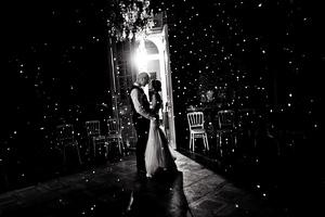 photo mariage à chateau Dangu