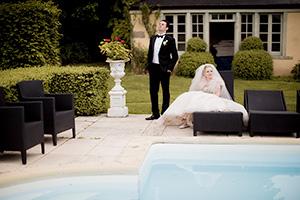 wedding in chateau la durantie-39
