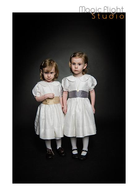 Gabrielle et Louise 1