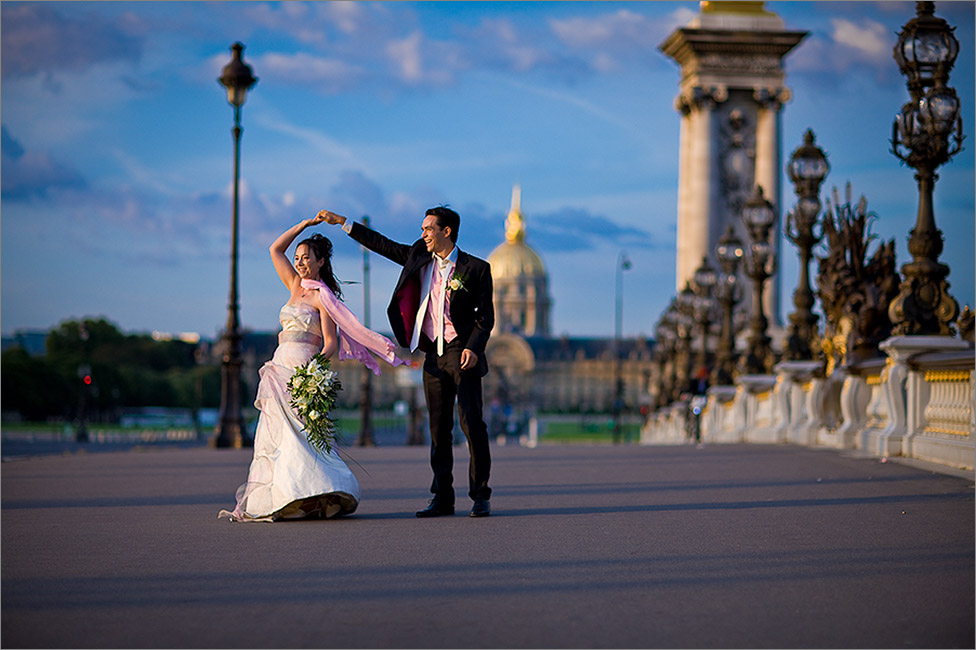 Paris versailles wedding