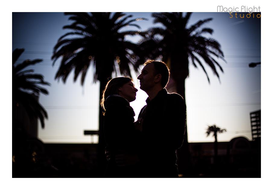 Ulrick & Mathilde, Love in Las vegas 3