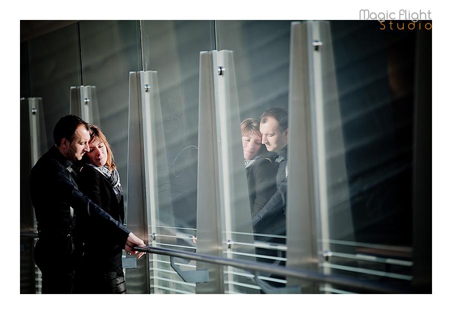 Ulrick & Mathilde, Love in Las vegas 8