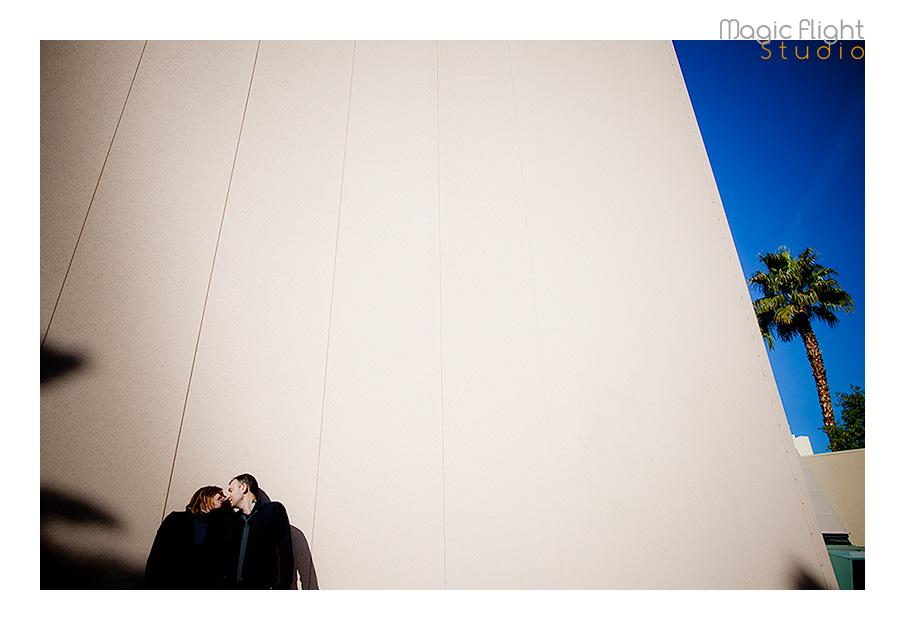 Ulrick & Mathilde, Love in Las vegas 11