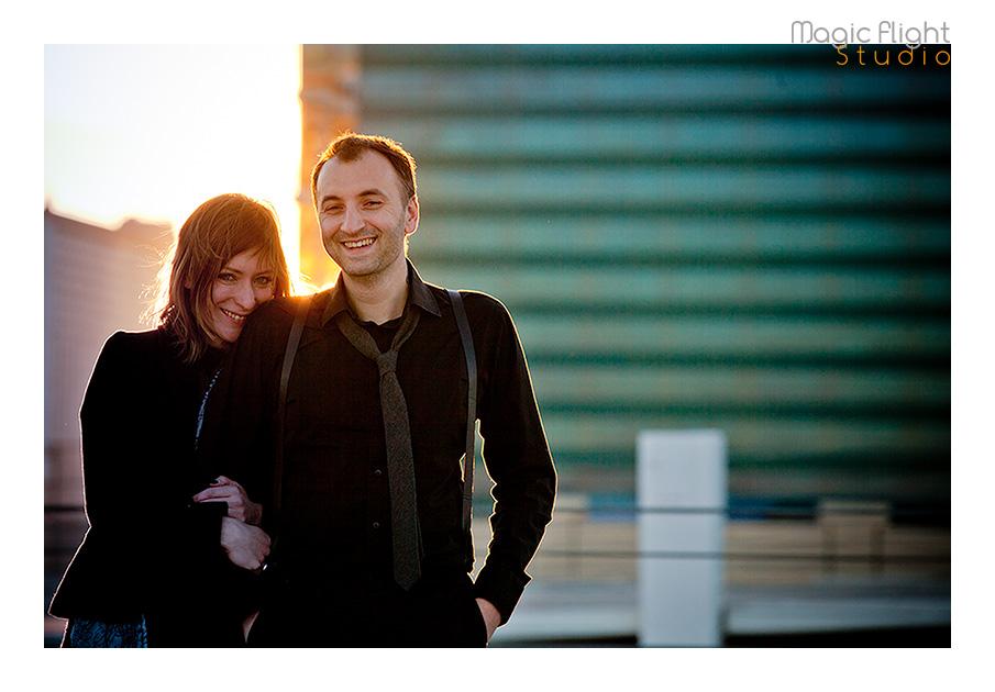 Ulrick & Mathilde, Love in Las vegas 13
