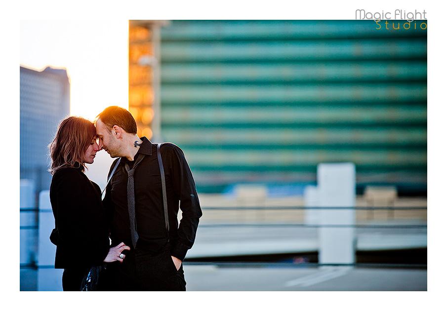Ulrick & Mathilde, Love in Las vegas 12