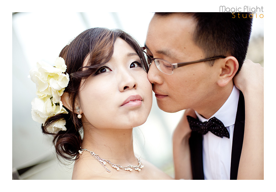 法国婚纱摄影, pre wedding shoot session in Paris 7