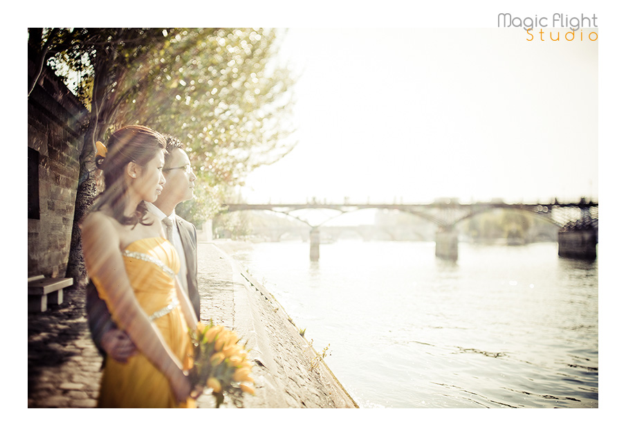 法国婚纱摄影, pre wedding shoot session in Paris 14