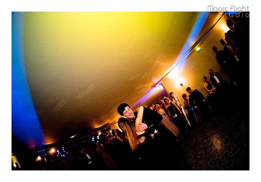 Photo du bal de l'X 30