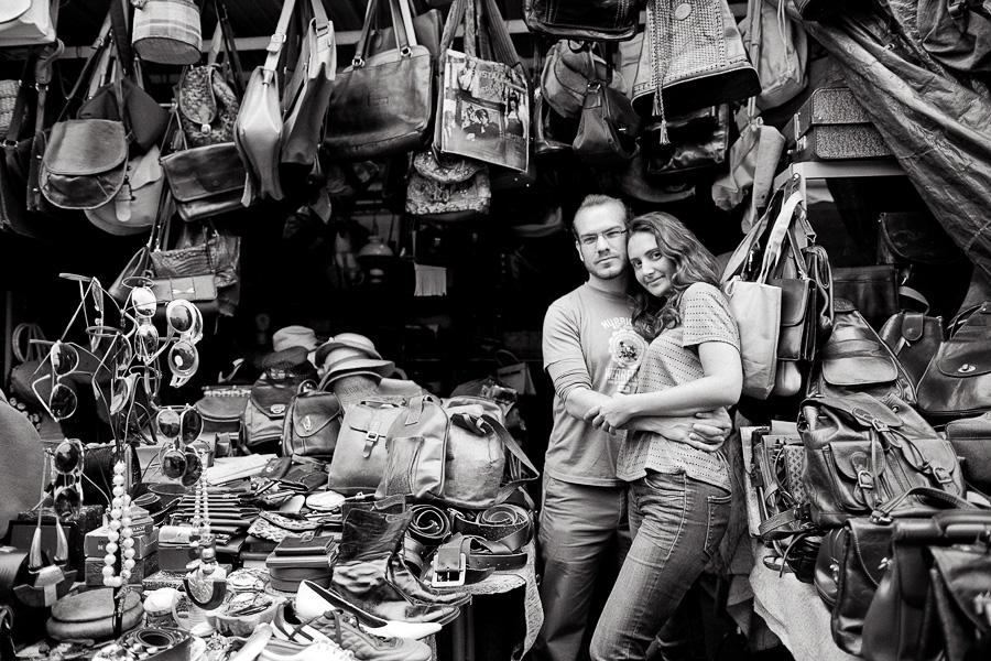 Christèle & Mathieu font les puces 5