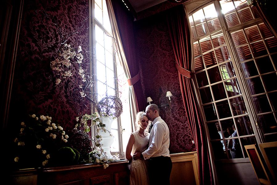 Stéphanie et Franck pour des photos de couple 4