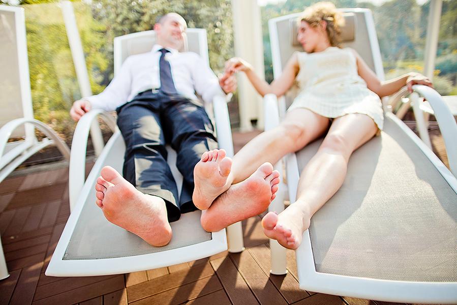 Stéphanie et Franck pour des photos de couple 10
