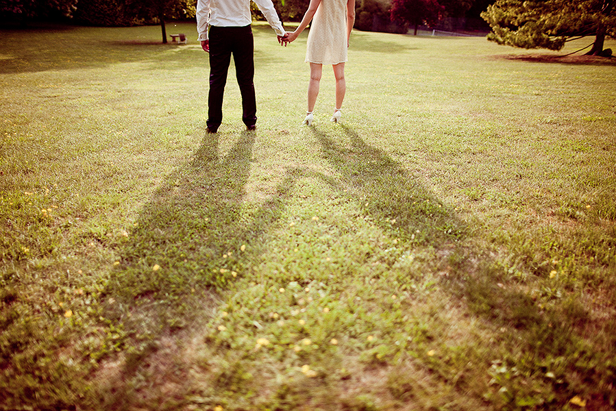 Stéphanie et Franck pour des photos de couple 12