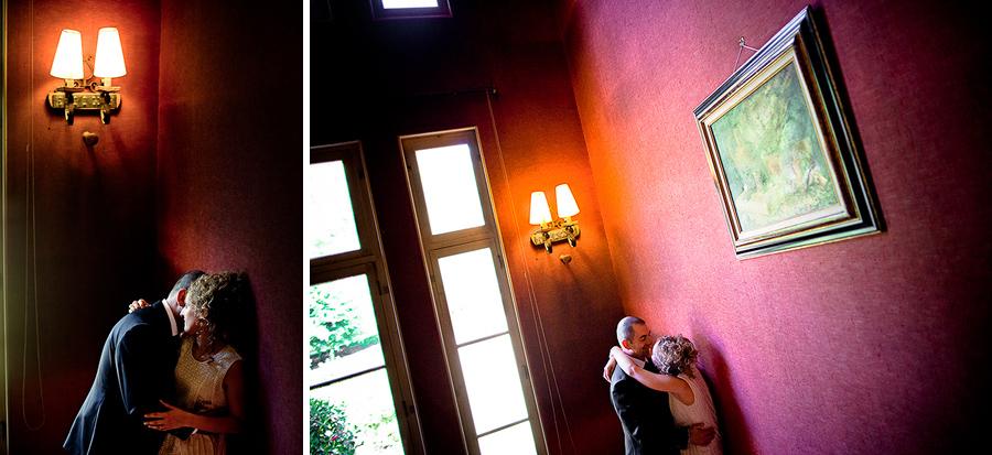 Stéphanie et Franck pour des photos de couple 2