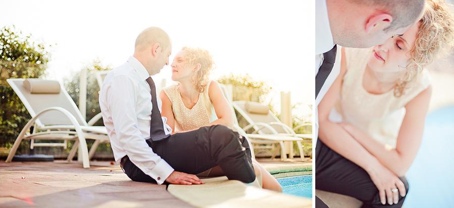 Stéphanie et Franck pour des photos de couple 9