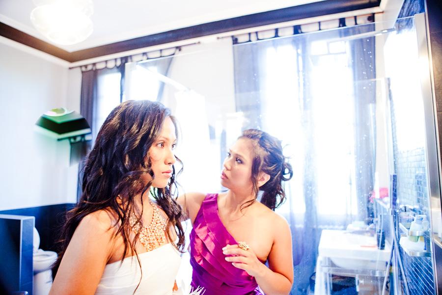 José & Julie, wedding in Bordeaux 11