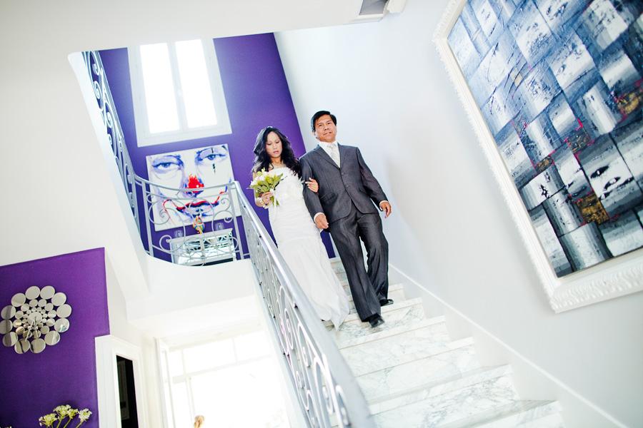 José & Julie, wedding in Bordeaux 13