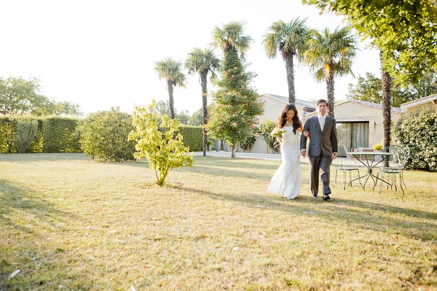 José & Julie, wedding in Bordeaux 14