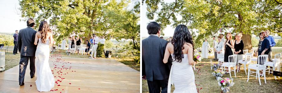 José & Julie, wedding in Bordeaux 15