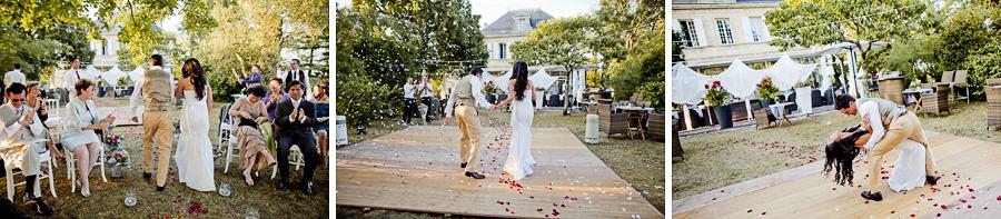 José & Julie, wedding in Bordeaux 25