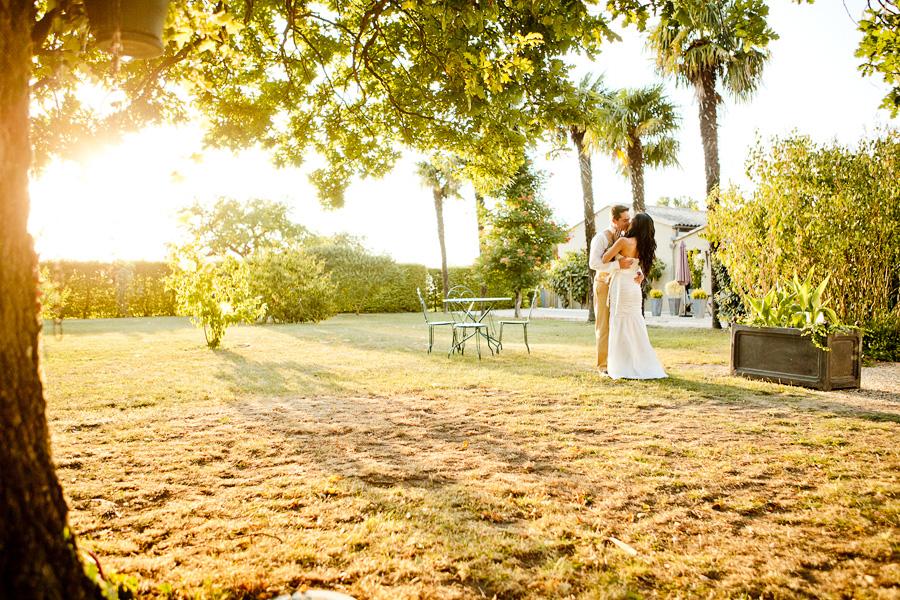 José & Julie, wedding in Bordeaux 27