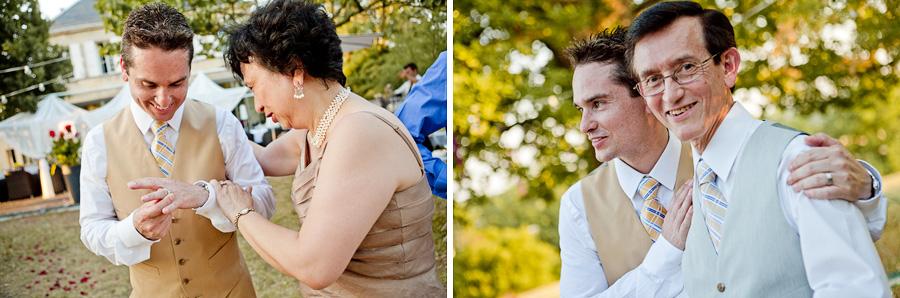 José & Julie, wedding in Bordeaux 30