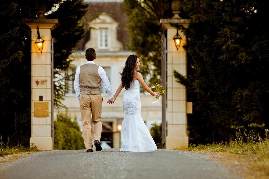 José & Julie, wedding in Bordeaux 36