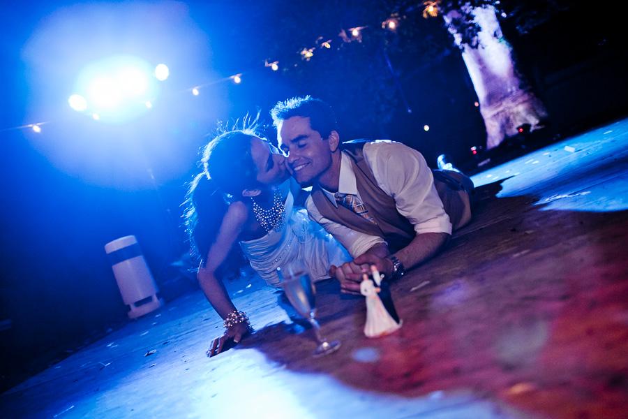 José & Julie, wedding in Bordeaux 50