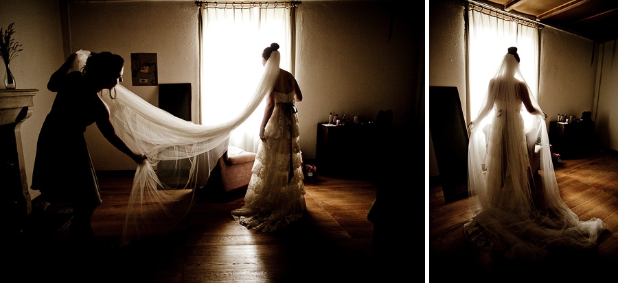 Mariage à la campagne 17