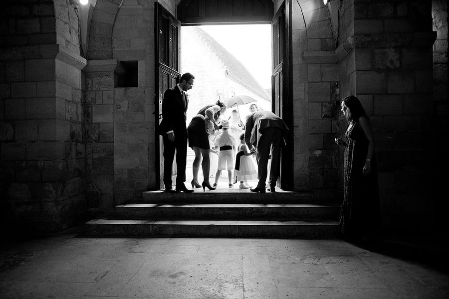 Christèle & Mathieu mariage à l'abbaye de Morienval. 21