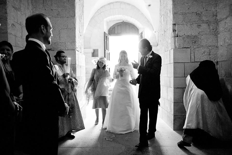 Christèle & Mathieu mariage à l'abbaye de Morienval. 22