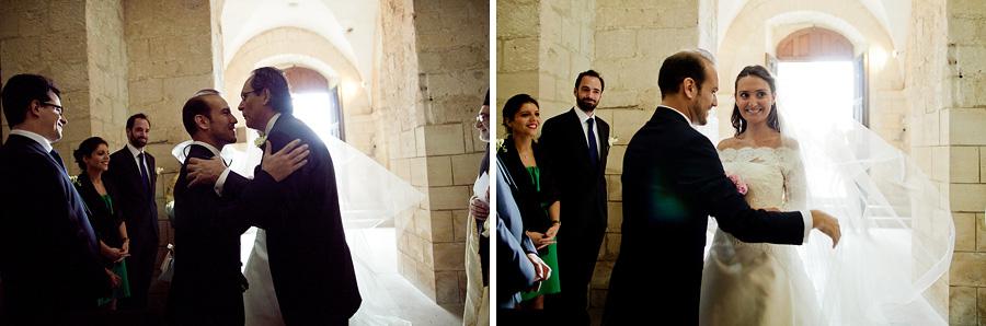 Christèle & Mathieu mariage à l'abbaye de Morienval. 23