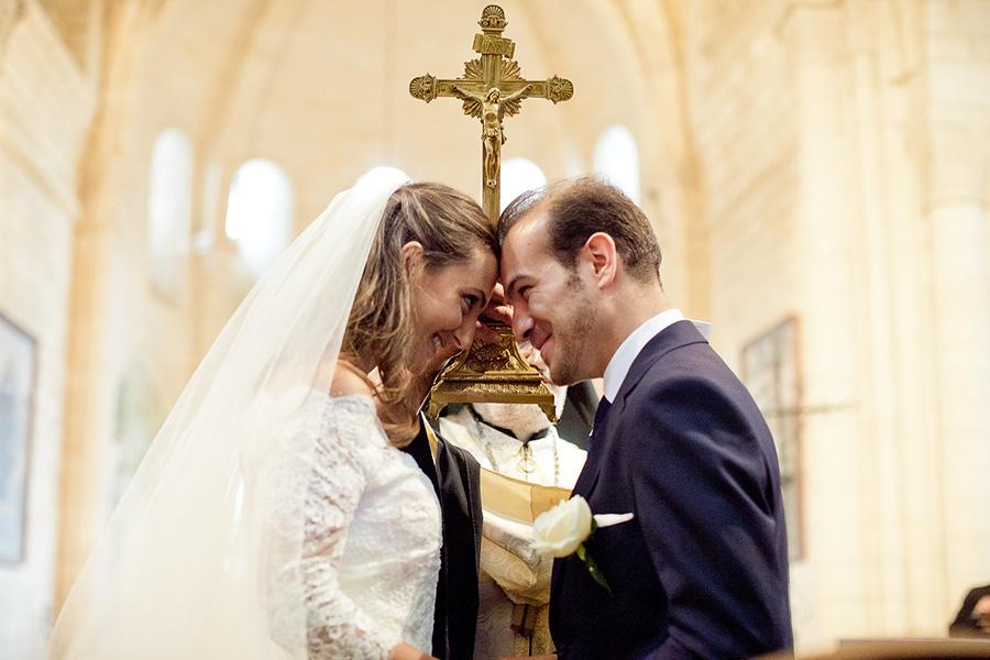 Christèle & Mathieu mariage à l'abbaye de Morienval. 34