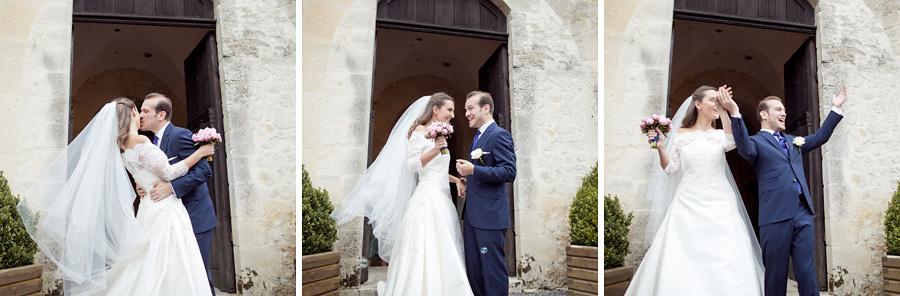 Christèle & Mathieu mariage à l'abbaye de Morienval. 36
