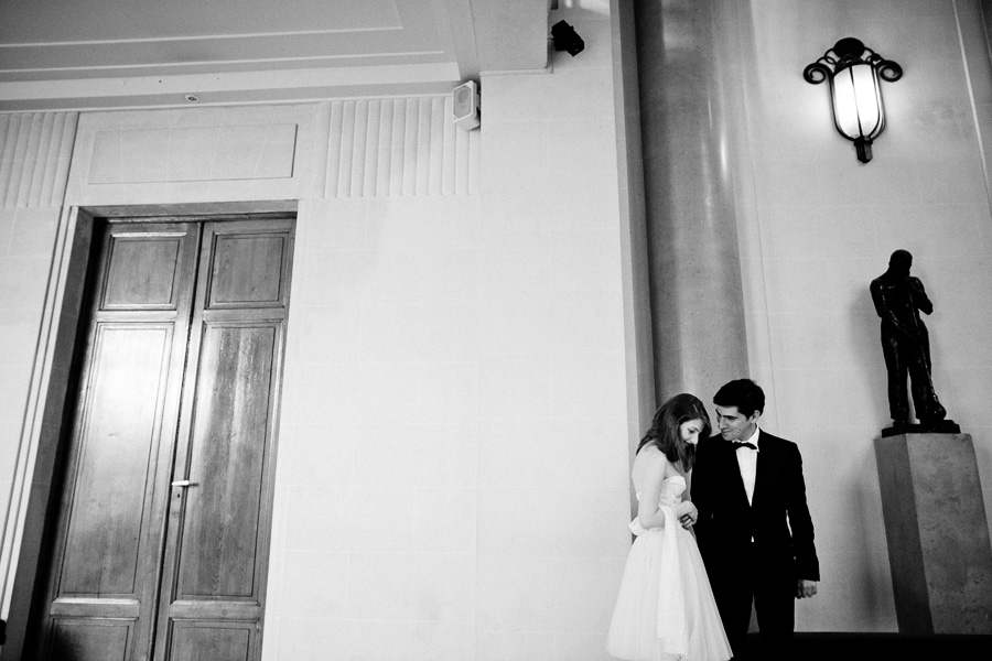 Mariage au pavillon de musique 2