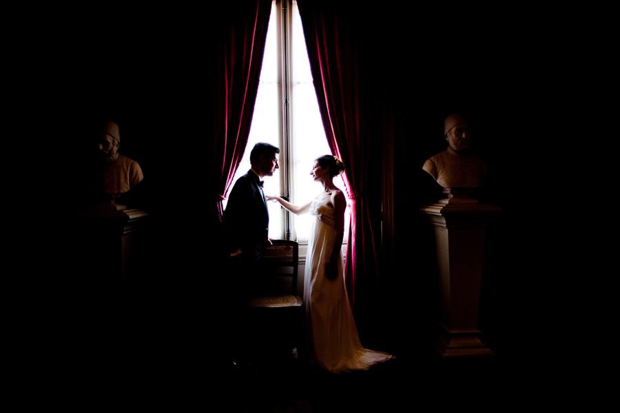 Mariage au pavillon de musique 12