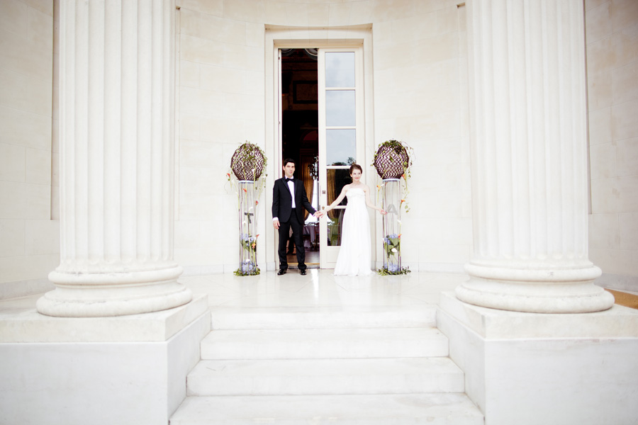 Mariage au pavillon de musique 15
