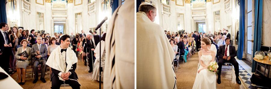 photographe de mariage juif pavillon de musique